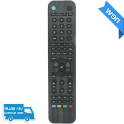 New RM-C3017 Remote Control for JVC 4K Ultra HD LED LCD TV L