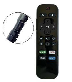 New TV Remote Fit for Roku TV