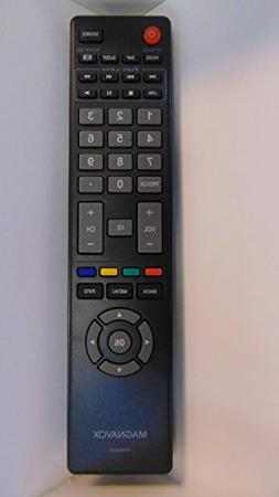MAGNAVOX NH404UD REMOTE CONTROL FOR 28ME304V AND VARIOUS MOR