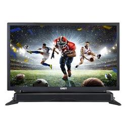 NAXA Electronics NTD-2460 24-inch 720p HD Class LED TV with