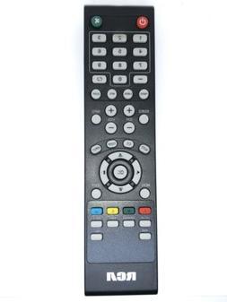 OEM Original Technicolor RCA TV Remote FOR MOST Technicolor