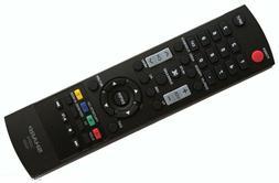 Original NEW Sharp GJ221 Universal Remote Control for Sharp