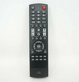 Original TV REMOTE CONTROL for SHARP LCD HDTV LC-RC1-14 LCRC