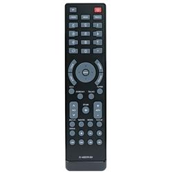 NS-RC02A-12 Remote for Insignia LCD TV NS-55L780A12 NS-46L78