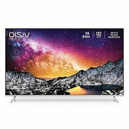 """VIZIO P P55-F1 54.5"""" 2160p LED-LCD TV - 16:9 - 4K UHDTV - Bl"""