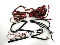 VIZIO P75-C1  Cables Set