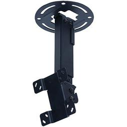 """Peerless PC930A Adjustable Tilt Ceiling Mount for 15"""" to 24"""""""