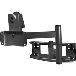 Peerless PLA50 Articulating Wall Arm for 32 to 65-Inch Flat