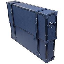 Plasma Case - 50 Inch Led Lcd Tv Tuffbox Economy Slim Light