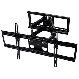 PLASMA LCD LED TV Wall Bracket Mount Tilt Swivel 23 37 40 42
