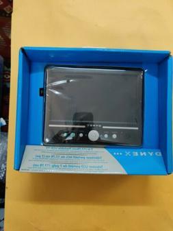 Dynex Portable LCD TV 7 In/ w remote control.