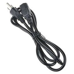 "AT LCC 6ft Premium Power Cord Cable For LG 32LD350 32"" 19LH2"