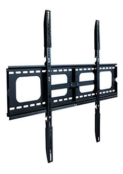 Xtrempro Low Profile Fixed TV Wall Mount, Sliding Dual Wall