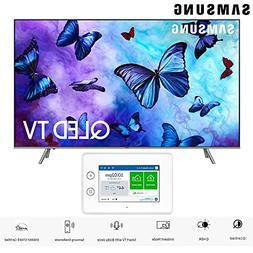 Samsung Q6FN Smart 4K Ultra HD QLED TV  Bundle