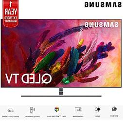 "Samsung QN55Q7F QN55Q7 55Q7 55Q7F 55"" Q7FN Smart 4K Ultra HD"