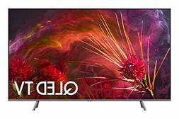 "Samsung Q8F QN55Q8FNBF 54.5"" 2160p Smart LED-LCD TV - 16:9 -"