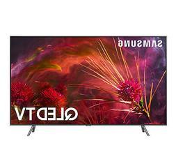 "Samsung QN55Q8FN FLAT 55"" QLED 4K UHD 8 Series Smart TV 20"