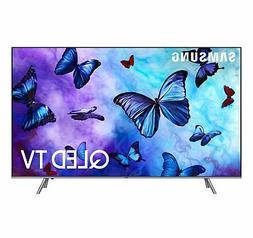 "Samsung QN65Q6FN FLAT 65"" QLED 4K UHD 6 Series Smart TV 20"