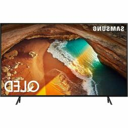 "Samsung QN65Q60 65"" 2160p  UHD QLED Smart TV"