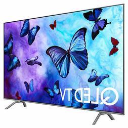 "Samsung QN75Q65FNFXZA  75"" Class  4K UHD QLED LCD TV"