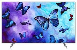 "Samsung QN75Q6FN 75"" Smart QLED 4K Ultra HD TV with HDR"