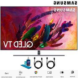 "Samsung QN75Q7 QN75Q7FNA 75"" Q7FN Smart 4K Ultra HD QLED TV"