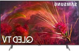 "Samsung QN65Q8FN 2018 65"" Smart Q LED 4K Ultra HD TV with HD"
