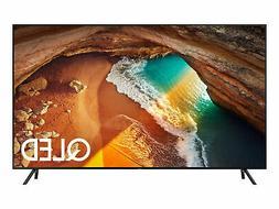 "Samsung QN55Q60 55"" 2160p  UHD QLED Smart TV"