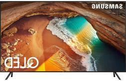 Samsung QN82Q60R 82 inc Smart QLED 4K Ultra HD TV with HDR Q