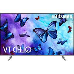 "Samsung QN82Q6FN Flat 82"" QLED 4K UHD 6 Series Smart TV 2018"