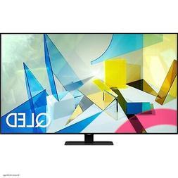 """Samsung QN85Q80TAFXZA 85"""" Class Q80T QLED 4K UHD HDR Smart T"""