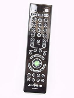 Original Insignia RC-801-0A LCD TV Remote Control for Models