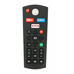 New Remote Control fit for WESTINGHOUSE TV WD32FC2240 WD60MB