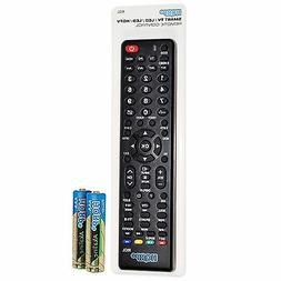 HQRP Remote Control for Sanyo DP32648 DP32746 DP42142 DP4254