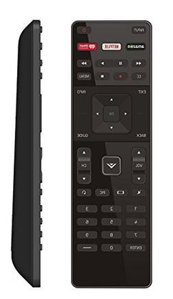New Remote Control XRT122 fit for Vizio LCD LED HD TV E28hc1