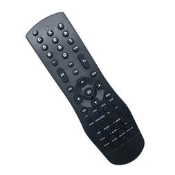 replaced plasama hdtv remote control