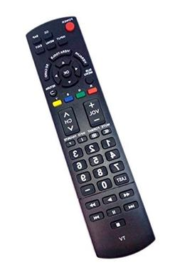 Replaced Remote Control Compatible for PANASONIC TC-L26X1 TC