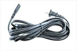 Replacement  Power Cord for Samsung HD LCD LED TVs 2011 Seri