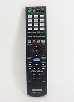 Replacement Remote Control for Sony STR-DH550 STR-DH540B STR