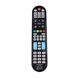 Refaxi 1x New Replacement Remote Control RM-L1107+3 For Univ