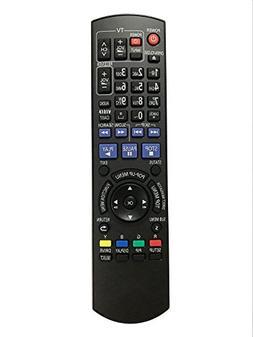Replacement Remote Controller for DMP-BD70V DMP-BD70 DMP-BD6