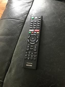 Sony RMF-TX300U Smart TV LED 4K ULT