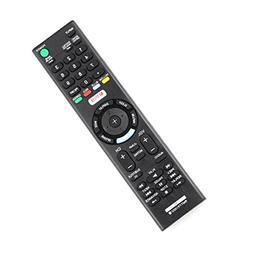 ZdalaMit RMT-TX102U Replaced Remote fit for Sony TV KDL-48W6