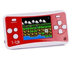 JJFUN RS-1 Handheld Game Console for Kids,Retro Game Player