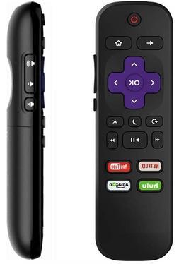 IKU RTV05 Standard IR Replacement Remote for ROKU TV with 4