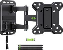 RV TV Mount for Camper Full Motion Lockable TV Wall Mount fo