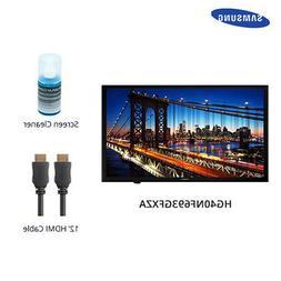 Samsung 693 Series 40 Inch Premium LED TV
