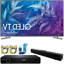 "Samsung Special Edition 49"" Class Q6F QLED 4K TV 2017 Model"