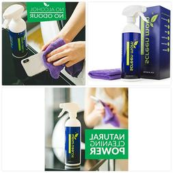 Screen Cleaner Kit - Best for LED & LCD TV, Computer Monitor