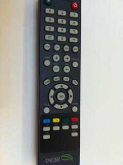 NEW TV Remote control for Seiki brand TV SEIKI SE32HY27 SE20